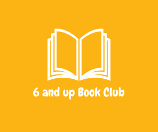 6 and up Book Club image